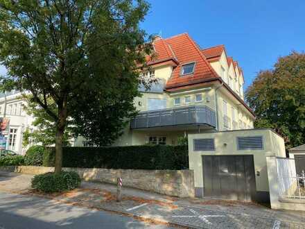 Exklusive Eigentumswohnung am Westerberg