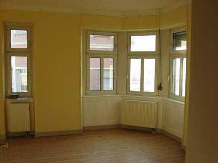 Gehobene Wohnung in Zweibrücken