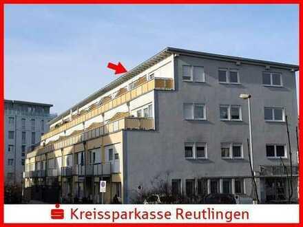 Charmante Maisonettewohnung im beliebten Wohngebiet Ringelbach