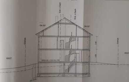Schöne 4-Zimmer-Maisonette-Wohnung mit Balkon zum Kauf in Göppingen