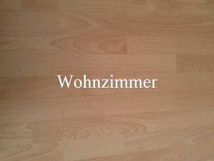 Vollständig renovierte 2,5-Zimmer-EG-Wohnung mit Balkon in Gersthofen