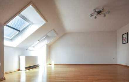 Modernisierte 2,5-Zimmer-Dachgeschosswohnung mit EBK in Bottrop