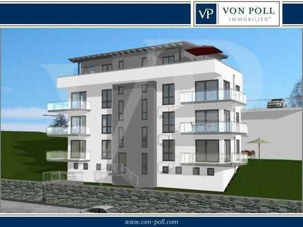 Sonnige Neubauwohnung in Kaan