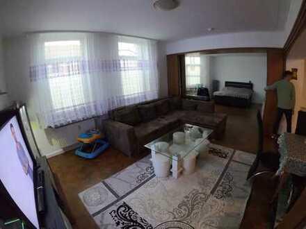 Sanierte 3-Zimmer-Erdgeschosswohnung mit Terrasse und EBK im Herzen von Winsen/Aller