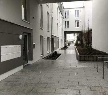 Neu! Penthouse-Erstbezug in ruhiger Premium-Stadtlage! 4 Zi –Dachterrassenwhg