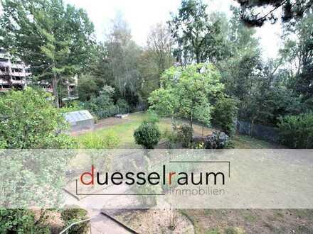 ca. 1.404,00 m² Baugrundstück in guter und gesuchter Lage am Urdenbacher Altrhein
