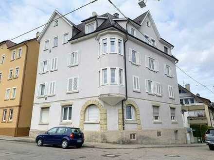 Zwei Mehrfamilienhäuser in Bestlage von Stuttgart Münster