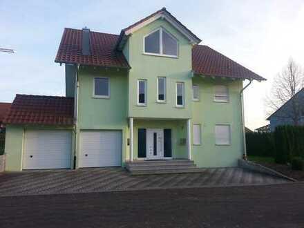Schönes, geräumiges Haus mit sieben Zimmern in Mosbach-Neckarelz