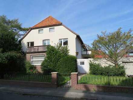 *Ronnenberg* Büro, Praxis, Wohnen in saniertem 2-Fam.-Haus