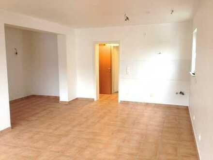 3 Zimmer, Duschbad, Gäste-WC, Balkon, Abstellraum, ruhige Lage, Haustiere willkommen!