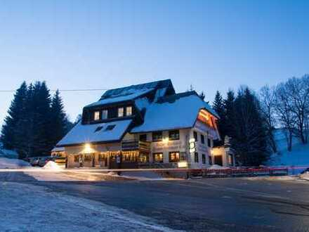 Lifestyle B&B/Hotel ideal gelegen zwischen Titisee, Schluchsee und Feldberg