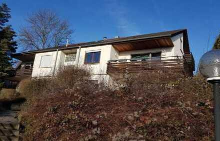 Gepflegte 2,5 Zimmerwohnung in Tübingen auf dem Österberg