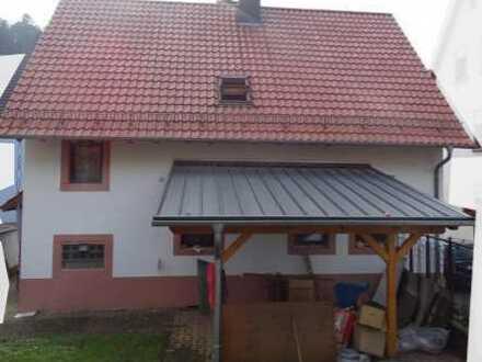 Einfamilienhaus in Rodalben - Provisionsfrei für den Käufer - Zwangsversteigerung