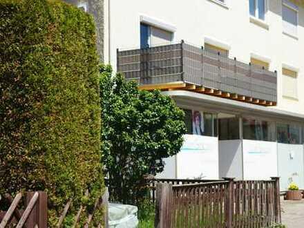 Großzügige 4-Zimmer Maisonette Wohnung in Heidenheim an der Brenz