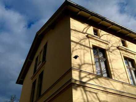 Exklusive Gewerbe-Villa mit Remise in Potsdamer Innenstadt!