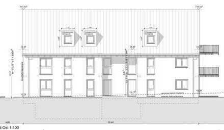 Erstbezug: 2bis6-Zimmer-Wohnung mit Balkon in Bayern - Alzenau