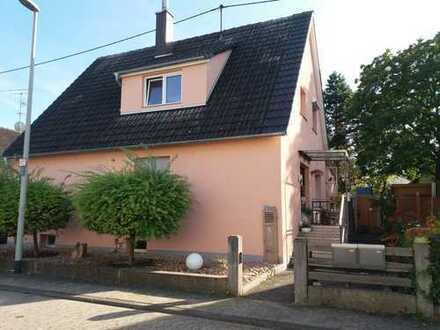3-Zi-Wohnung mit Einbauküche in Bad Kreuznach-Bosenheim