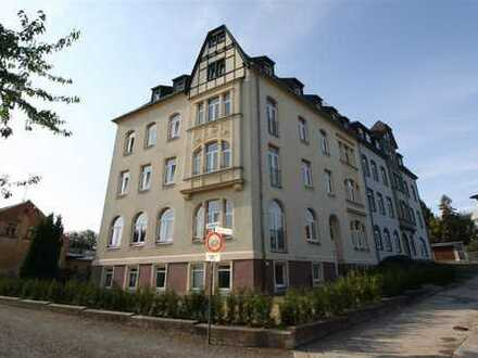 Helle 2 Raum Wohnung mit Balkon, ruhige Lage!