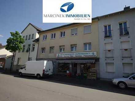 Troisdorf – Oberlar • Gemütliche Wohnung in zentraler Lage mit Balkon