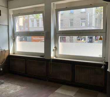 Geräumige Gewerbefläche am Adalbertsteinweg in Aachen zu Vermieten!