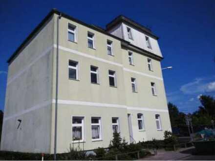 Altstadt: altersgerechte Wohnung (Erdgeschoss) mit Terrasse zum Innenhof!