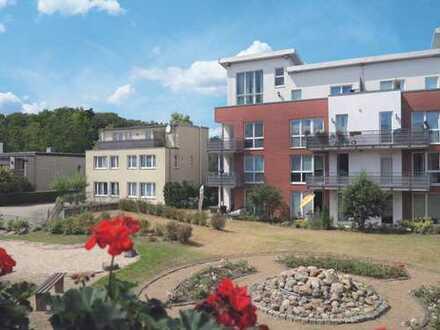 Drei Richtige in Eißendorf: Lage, Aussicht und Schnitt