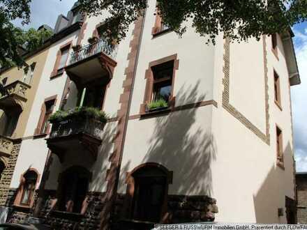 Ideale Single-Altbauwohnung in der Oststadt