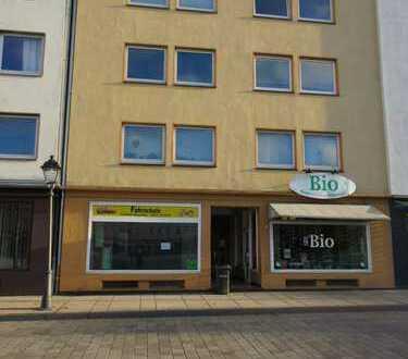 Ladengeschäft im Zentrum von Bremerhaven