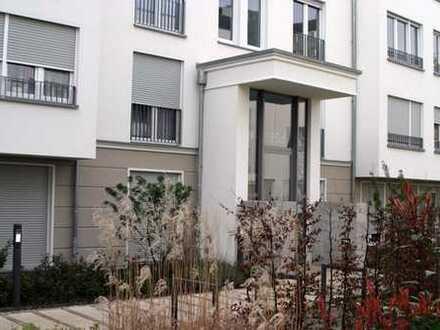 Schöne Etagenwohnung mit Dachterrasse - 2 Zi, 69 qm