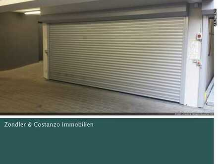 ** Garagenstellplatz zu vermieten - ab sofort * Duplex-Parker * Ulmerstr. 349, in S-Wangen **