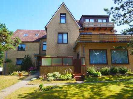 SPO: Zwei Erdgeschosswohnungen im Ortsteil Bad