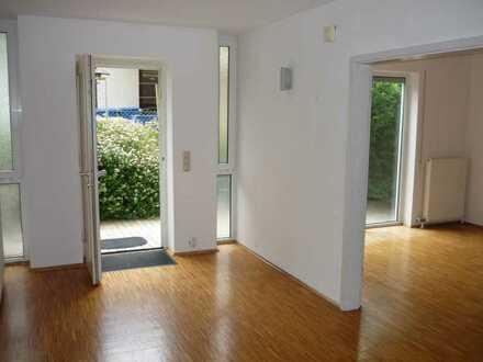 Moderne 2,5 Zimmer- Wohnung oder Büro