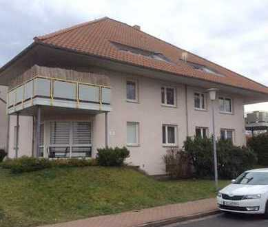 Nachmieter gesucht Wohnen in Biederitz sonnige 2-R-Whg. ca.55m² EG Terrasse zu vermieten !