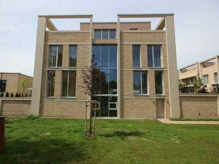 Familienfreundliches Stadthaus in bester Lage von Potsdam am Neuen Garten