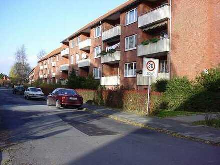 Emden-Barenburg: 4-ZKB im 1. OG
