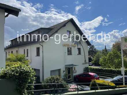 3* Superior Hotel - Rheinblick in Linz einem Einfamilien Haus und bebaubarem Grundstück