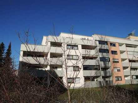 ERSTBEZUG nach Komplettrenovierung + herrliche WINTERGARTEN- Loggia auf parkähnliche Grünanlage