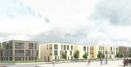 Exklusive 4-Zimmer-Neubauwohnung am Phoenixsee Dortmund
