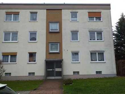 Schöne 3 Zi - Wohnung