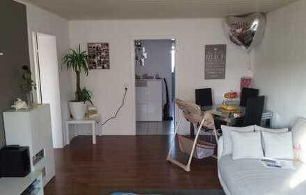 Exklusive und helle zwei Zimmer Wohnung in Ehningen