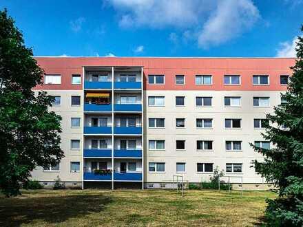 2-RW mit Balkon und Collmblick...