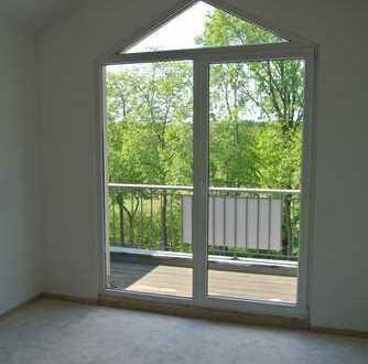 Schöne, helle zwei Zimmer-Wohnung in Bad Saarow in unmittelbarer Seenähe.