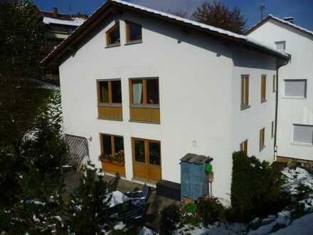 Nice house with 6 bedrooms and garden in Renningen