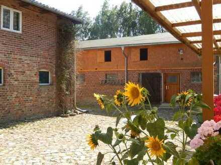 Dr. Lehner Immobilien NB -  Alleinlage - Bauernhof mit 8,5 ha bei HST