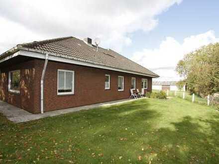 Großzügiger Resthof ländliche Lage mit 3,3 ha Hauskoppel