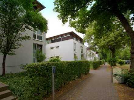 Vermietete 3-Raum Wohnung in Top-Lage