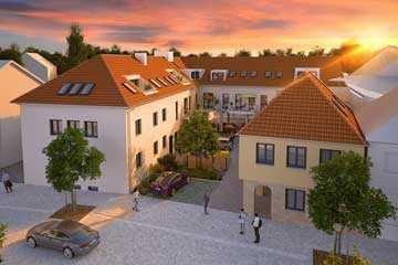 #WOHLFÜHFAKTOR AUF ÜBER 226m²-3 Wohnungen in einem#
