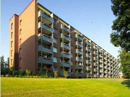 Modernisierte 3 Zimmer-Wohnung in Hamburg-Lohbrügge
