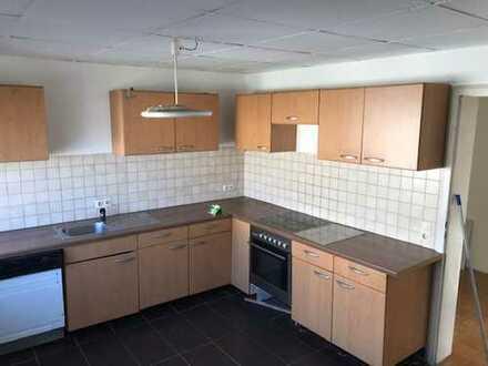 4-Zimmer-Wohnung mit EBK in Bietigheim-Bissingen