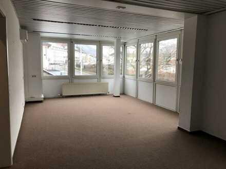 Gepflegte Bürofläche in Geislinger Bahnhofsnähe gesucht??